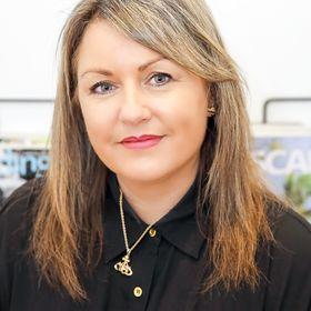 Pamella Dunn