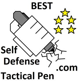 Best Self Defense Tactical Pen