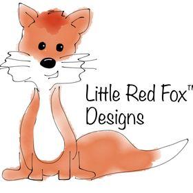Little Red Fox Designs
