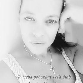 Henrieta Benčíková