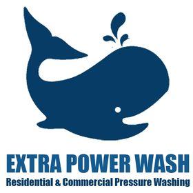 Extra Power Wash