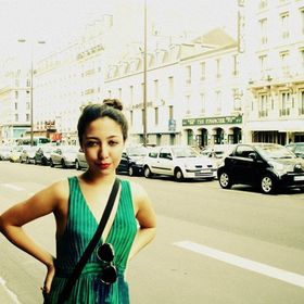 Gisela Caetano