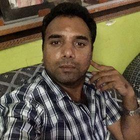 Sandeep Santray