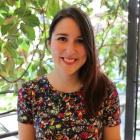 Camila | Blogger & Traveller