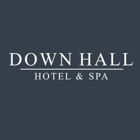 Down Hall Hotel & Spa