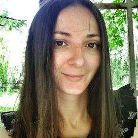 Oxana Vinokurova