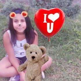 Isidora Antonia