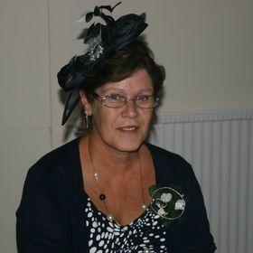 Sandra Moseley