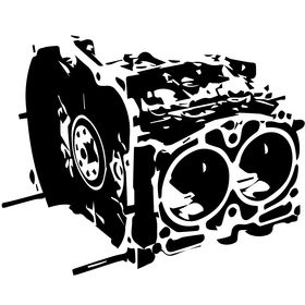 engine mats enginemats on pinterest Fairmont Mustang Wagon engine mats