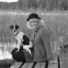 Christin Skoglund