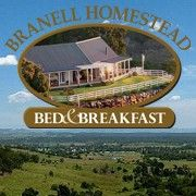 Branell Homestead