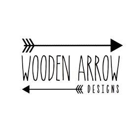 Wooden Arrow Designs