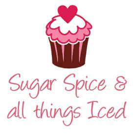 Sugar Spice And All Things Iced