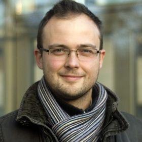 Piotrek Marciniak