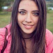 Nadia Gacitúa Valenzuela
