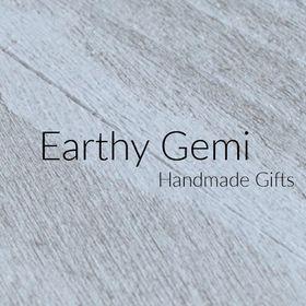 Earthy Gemi  l   Resin Jewelry  l   Bridal Gifts