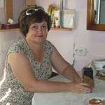 Nadezhda Romasko