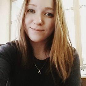 Marie Bystraya