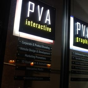 PVA Interactive