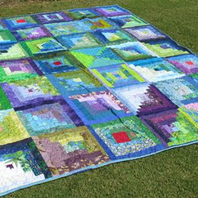 Quiltsy on Etsy