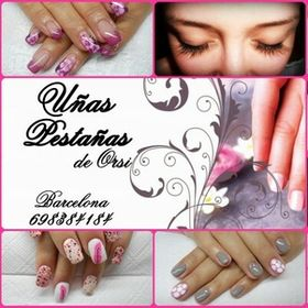Uñas de Orsi