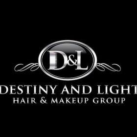 Destiny & Light Hair and Makeup
