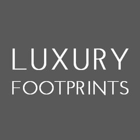 Luxury Footprints