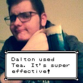 Dalton Moreau