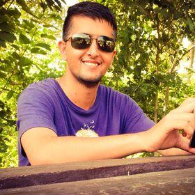 Zafran Ali