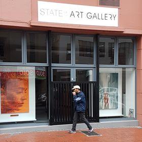 StateoftheART Gallery