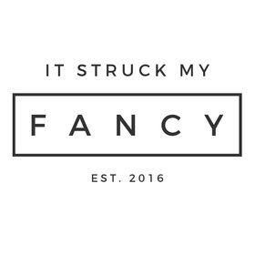 It Struck My Fancy