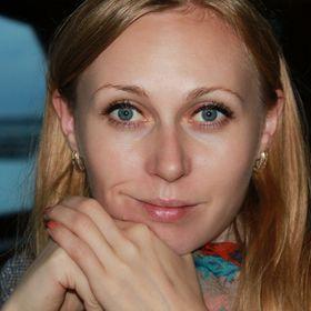 Елена Павлова(Скиба)