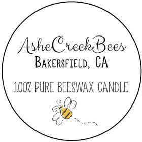 Ashe Creek Bees