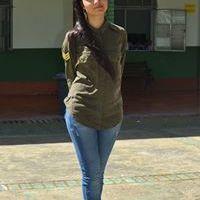 Daniela Duque Rincón