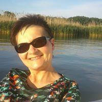 Krystyna Chromik