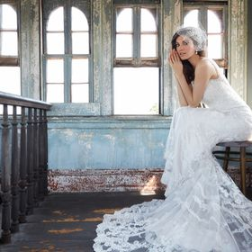 Confetti & Couture Bridal boutique
