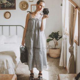 Karin Emily | Slow Fashion Blogger