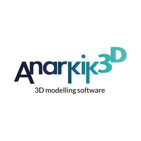 Anarkik3D