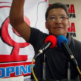 Jaime Del
