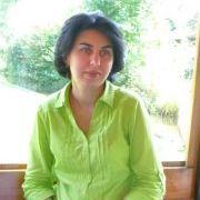Oxana Zanfirova