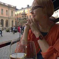 Outi Kaukinen-Vesa