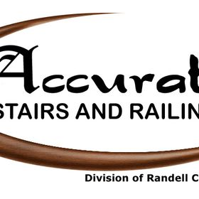 Accurate Stairs & Railings