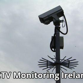 cctv monitoring ireland