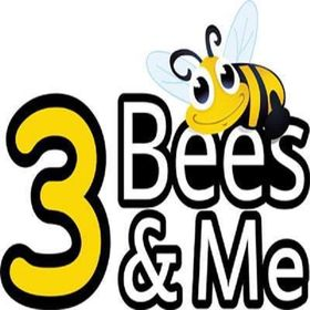 3 Bees and Me