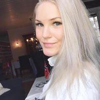 Malin Christine Fredriksen