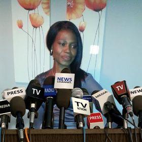 Thembi Mafunda