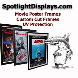 Spotlight Displays