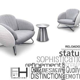 FH NEXT COLLECTION DESIGN & FURNITURE