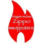 Brichete Zippo