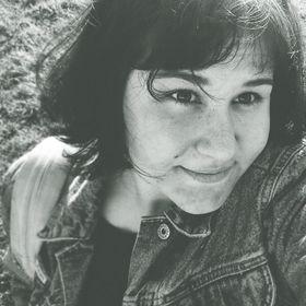 Tania Shamova